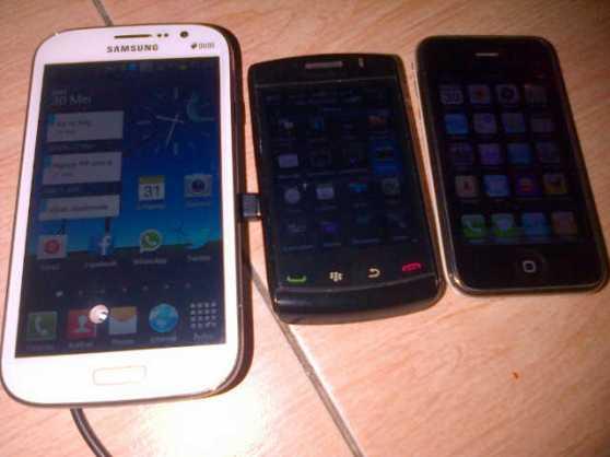 aku punya 3 gadget