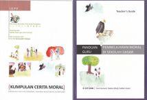 """Penerbit IEPF 2008 dibagikan """"GRATIS"""""""