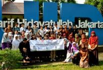 Photo By Btari UIN Jakarta